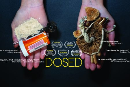DOSED main image